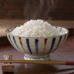 日本人の主食「お米」にいいお水とは?