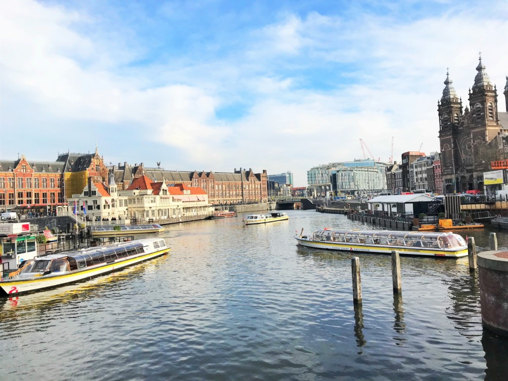 6アムステルダム